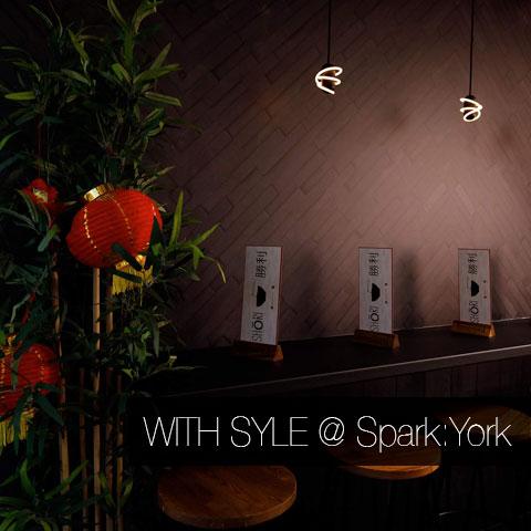 Shori at Spark:York