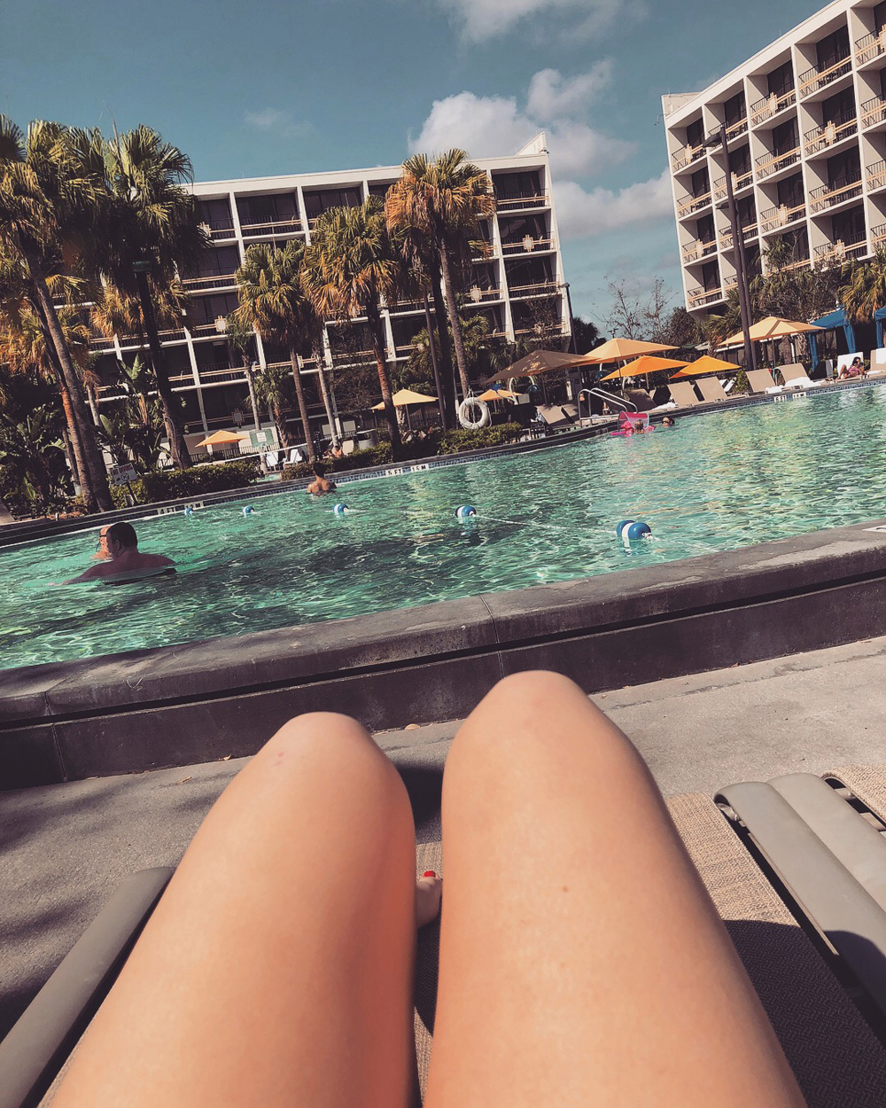 Breanna has been treated to luxury holidays by her sugar daddy